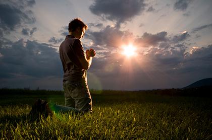 prayerpage
