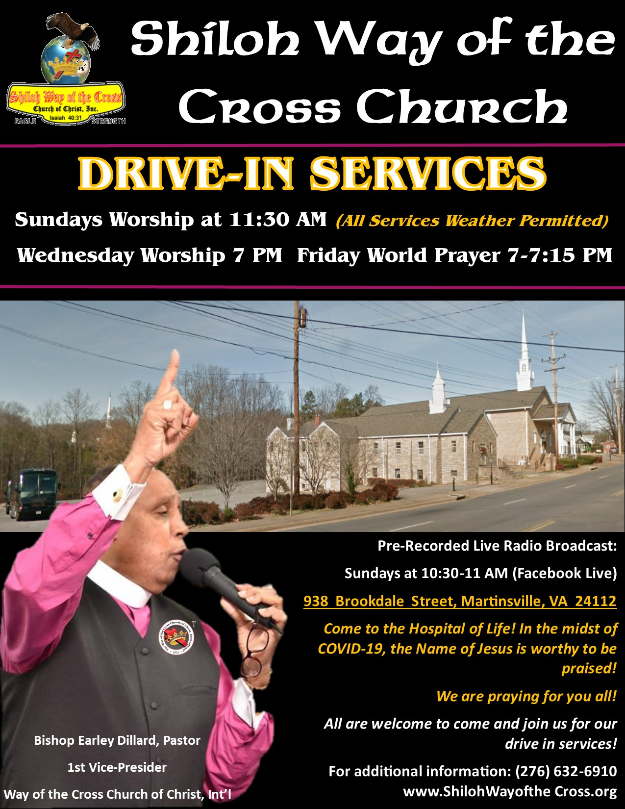 Shiloh-Way-of-the-Cross-Church-COVID-19-Drive-in-Service-Flyer-2